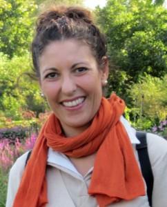 Lola Fernández. Psicóloga
