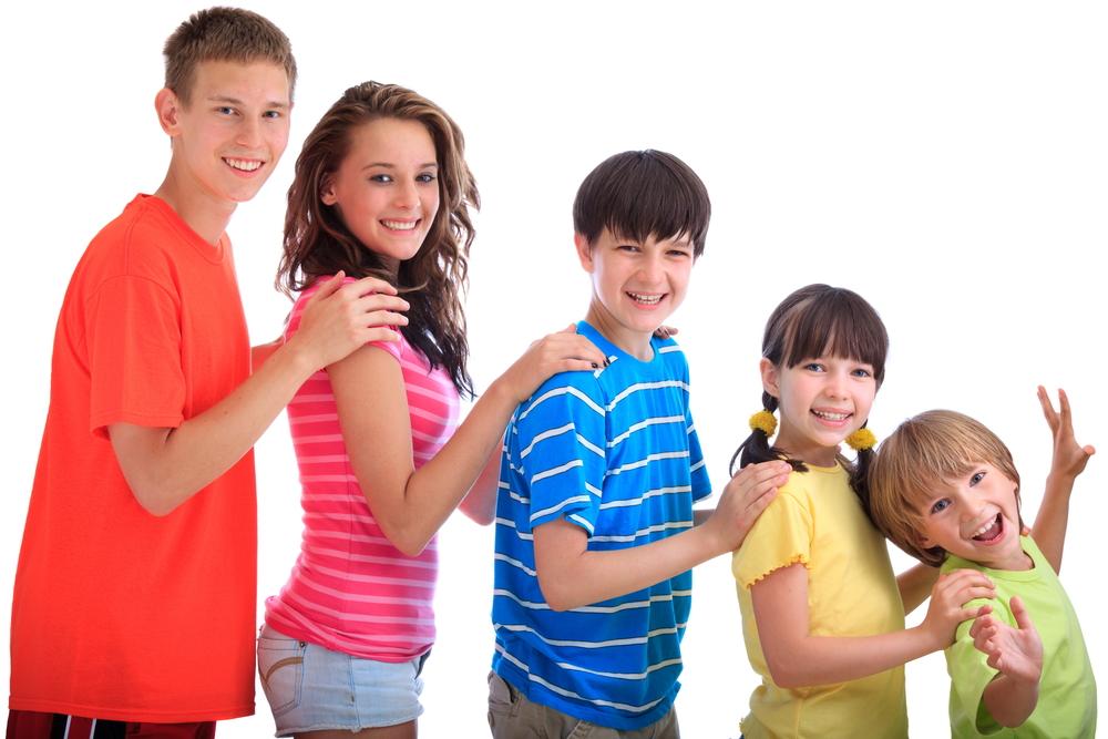 Le ayudamos con el comportamiento infantil y adolescente.